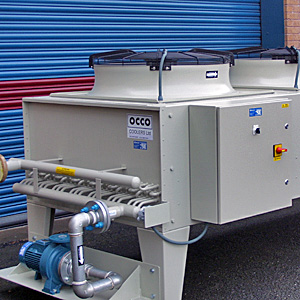 Occo Coolers Telford